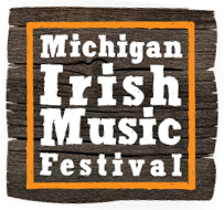 Irish Music Festival Logo
