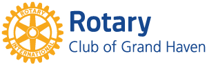 Grand Haven Rotary Logo