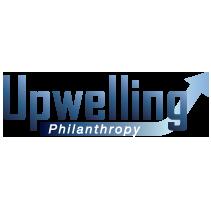 Upwelling Philanthropy logo