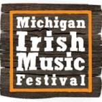 Irish Music Festival Logo