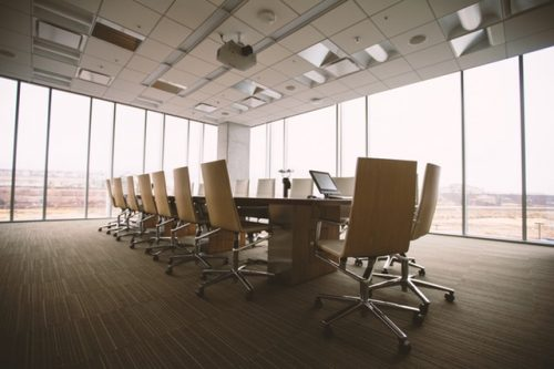 IT Conference Room